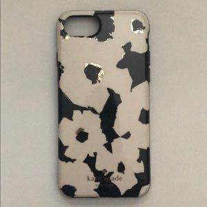 Kate Spade IPhone 7/8 cell phone case